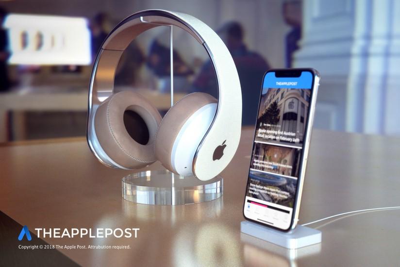 Apple vuole risolvere il problema della gente che mette le cuffie al  contrario 1e1515e15a0f