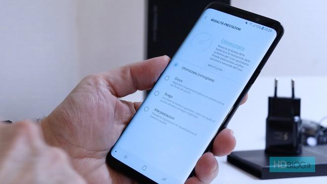 Galaxy S9 e S9 Plus: patch di sicurezza di Agosto in distribuzione in Europa - image  on https://www.zxbyte.com