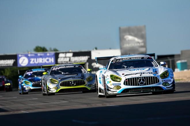 TimeToRace: i premi del torneo di GT Sport negli showroom Mercedes