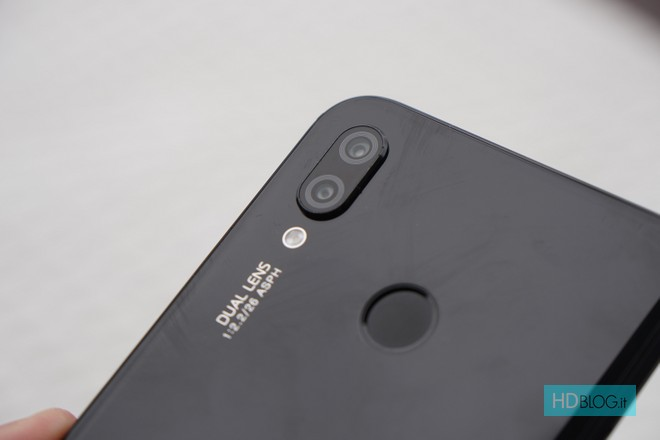 Huawei P20 Lite: patch di maggio e miglioramenti Face Unlock e Bluetooth - image  on https://www.zxbyte.com