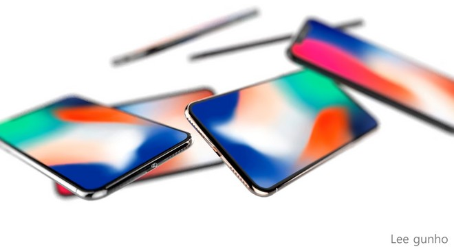 iPhone OLED: fornitore cinese vuole entrare in competizione con Samsung e LG - image  on https://www.zxbyte.com