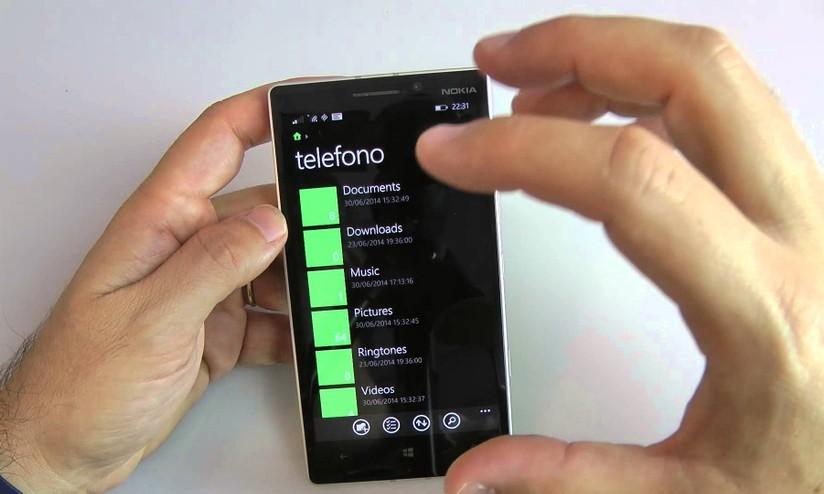 Nokia Lumia 930: la Recensione di HDblog it - HDblog it
