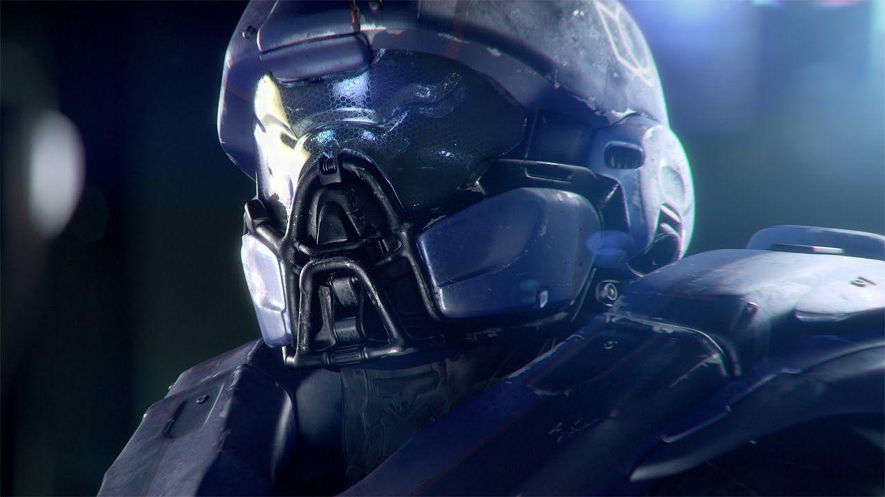 Halo raggiungere server matchmaking verso il basso