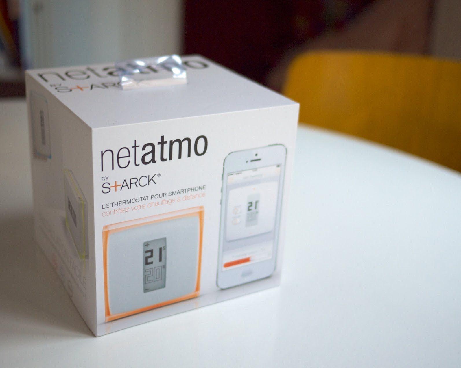 Schema Collegamento Di Termostati A Elettrovalvole E Caldaia : Netatmo il termostato che si controlla da smartphone e tablet la