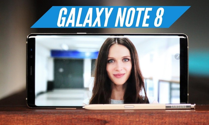 9bc0b81484aa Samsung Galaxy Note 8: la nostra recensione - HDblog.it