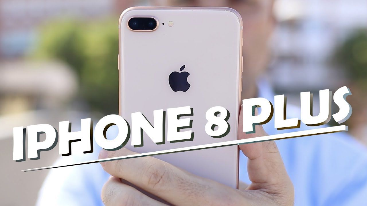 cellulare simile a iphone 8 Plus