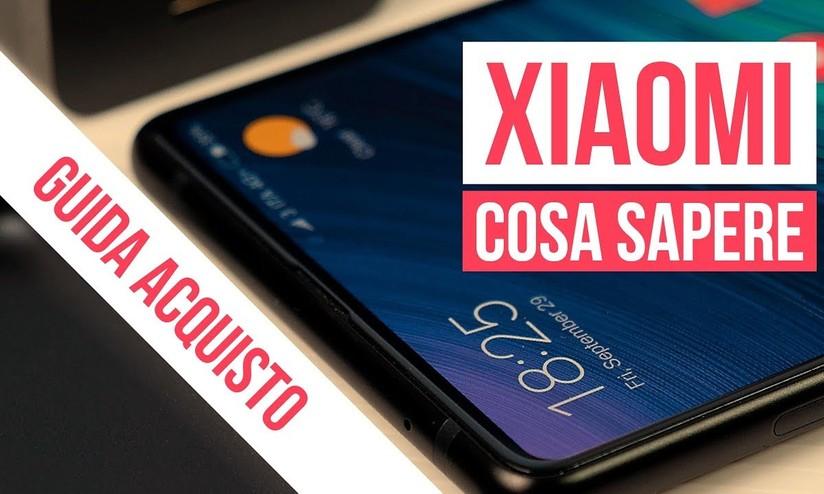 Guida Acquisto Smartphone Xiaomi  garanzia 11730d28fe8
