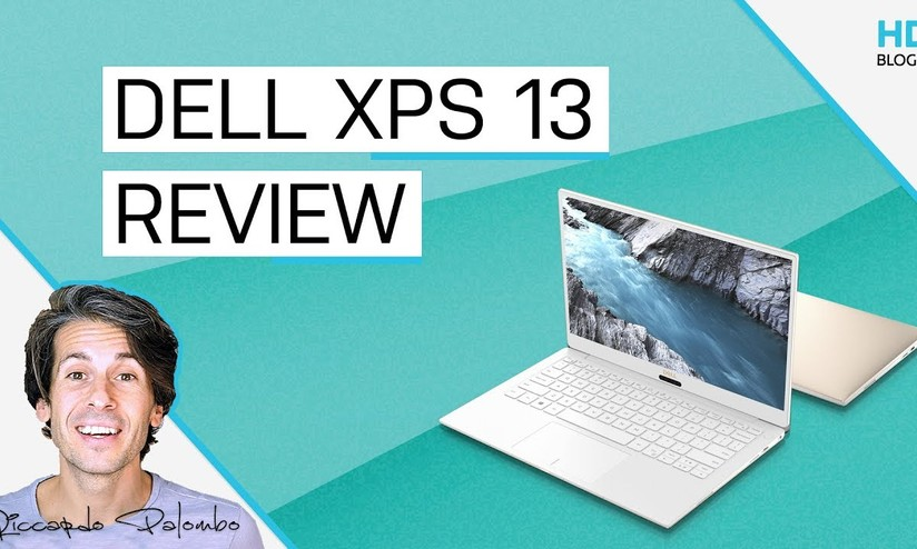 Recensione Dell XPS 13 9370 - HDblog it