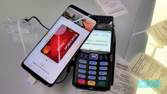 Samsung Pay e UniCredit regalano Note 9, cover tastiera in omaggio con Tab S4 - image  on https://www.zxbyte.com