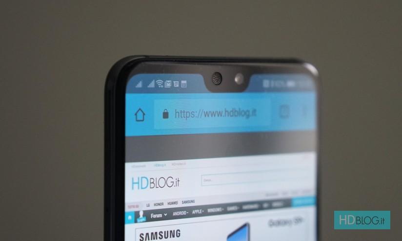 Huawei p20 pro: patch di agosto e ai della fotocamera disattivata di
