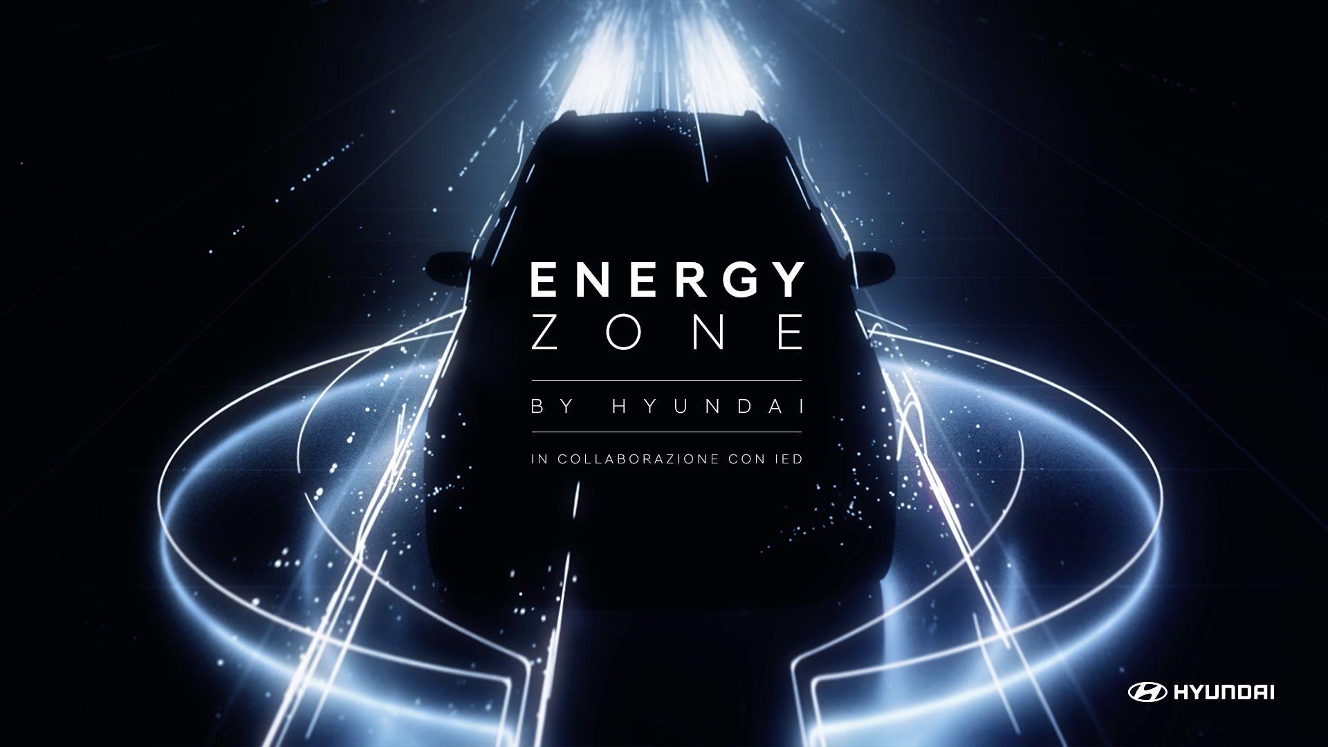 Hyundai Kona e Kite: energia e design si fondono per il Fuorisalone