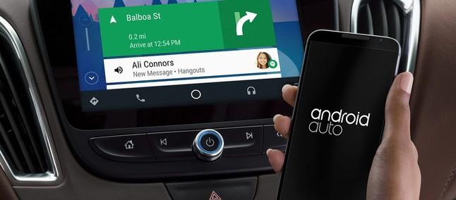 Android auto v3 5 risolve un problema con android 9 pie for Hdmotori 500x