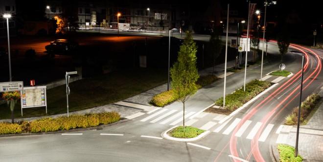 Illuminazione Per Parcheggi : Da osram lilluminazione che aiuta a trovare parcheggio hdmotori.it