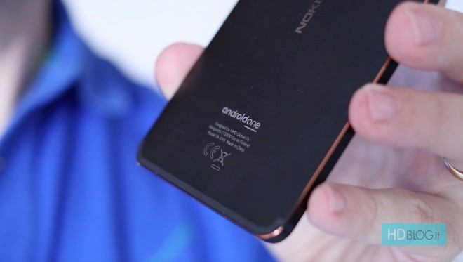 Nokia 6.1 si conferma campione di solidità per JerryRigEverything - image  on http://www.zxbyte.com