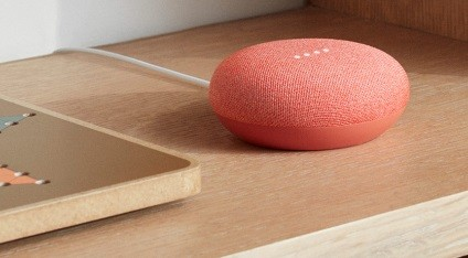 Google Home Mini, gestione di 3 comandi contemporanei nel nuovo update - image  on http://www.zxbyte.com