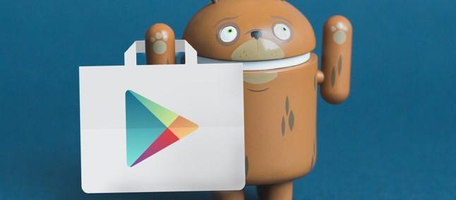 Play Store: Aggiornamenti per Samung è una fake app con 10 milioni di download