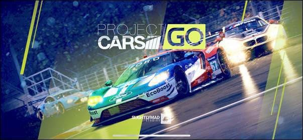 Slightly Mad Studios annuncia Project Cars GO, uno spin-off per mobile - image  on http://www.zxbyte.com