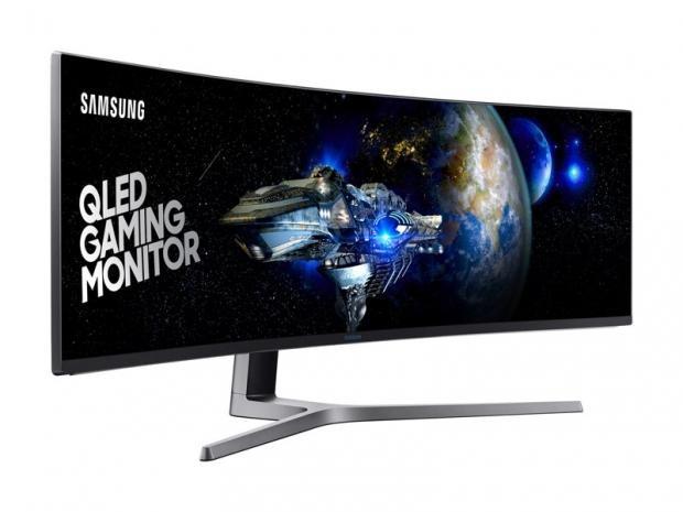 Samsung Monitor Gaming 4k 120hz In Arrivo A Luglio