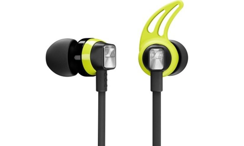 Sennheiser CX Sport Bluetooth  auricolari in-ear per sportivi con ricarica  veloce - HDblog.it 9c80ab600c5d