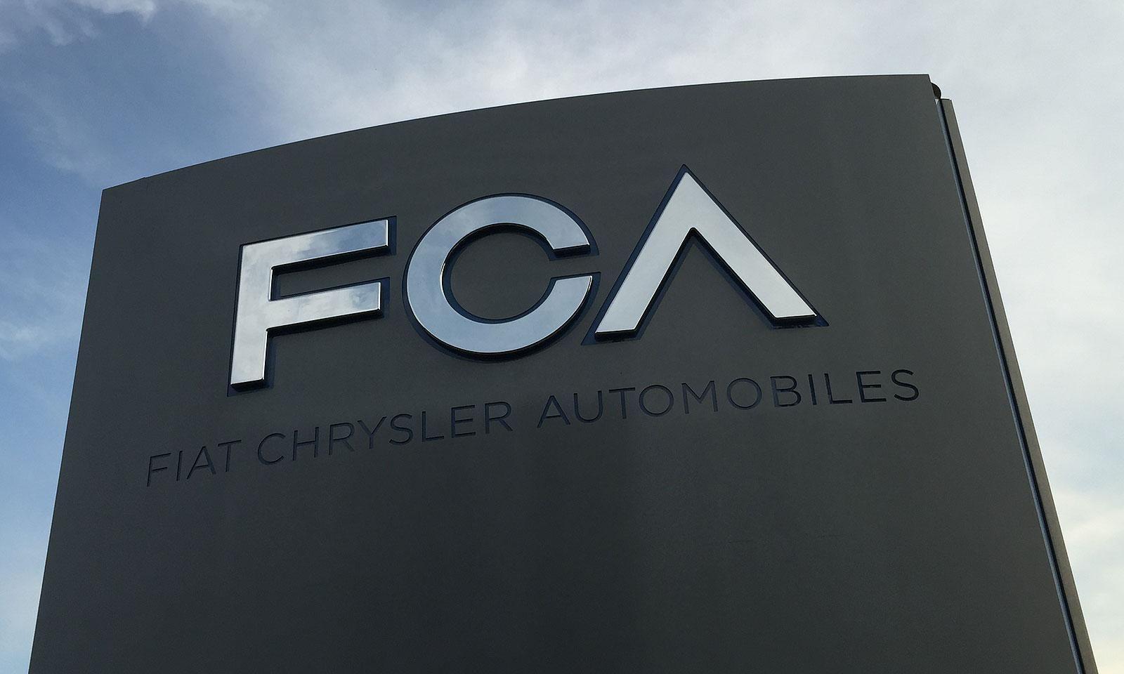 FCA pagherà Tesla per evitare una multa dall'Ue