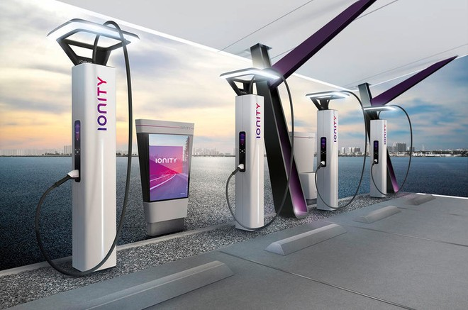 Enel X and Ionity: agreement for new fast charging stations in Italy