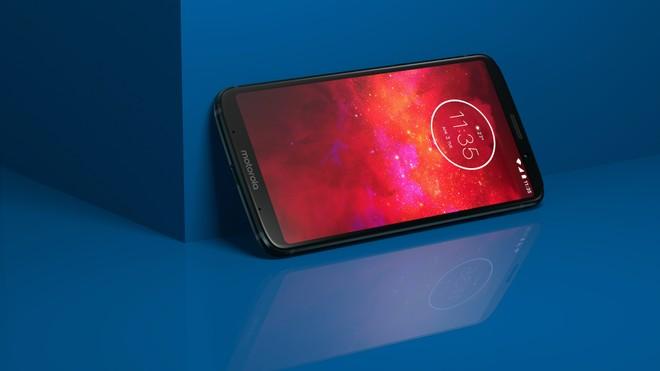 Moto Z3 Play e G6: si avvicina il rilascio di Android 9 Pie - image  on https://www.zxbyte.com