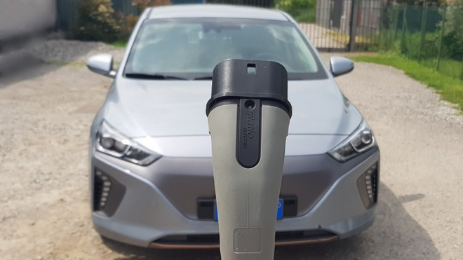 Incentives for electric, hybrid and gas cars from 2019 up to 6000 euros