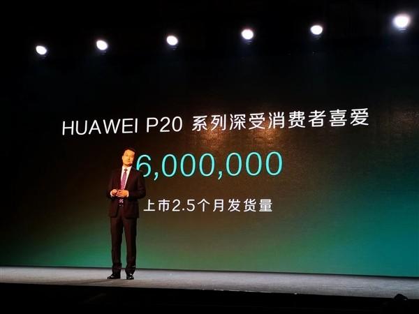 Huawei, vendite record per P20 e P20 Pro - image  on http://www.zxbyte.com