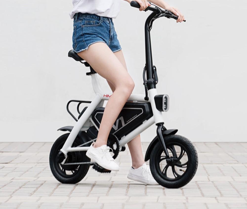 Xiaomi Himo Nuova Bicicletta Elettrica A Poco Più Di 200 Euro