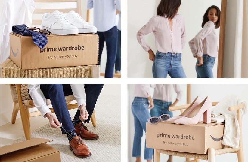 Amazon Prime Wardrobe  prova gratuita dei vestiti negli USA - HDblog.it 8dc7d5def3a