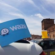 Waze, ora è compatibile con l'applicazione Android Auto