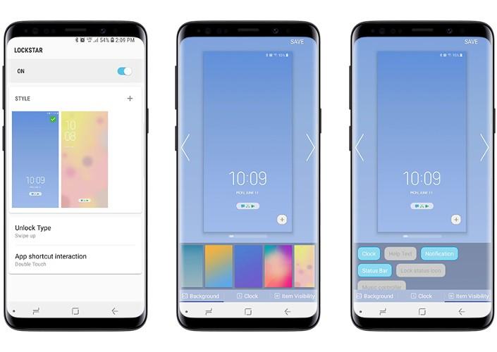 Samsung Good Lock 2019: arriva la compatibilità con Android 9 e One