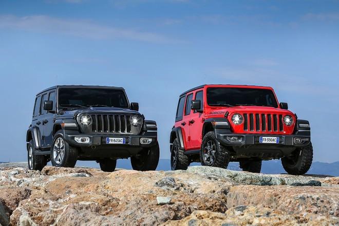 Suv Jeep Nuovi Modelli 2019 2020