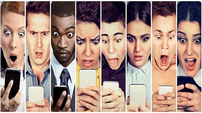 Una Terra connessa: ci sono più connessioni da mobile che persone - image  on http://www.zxbyte.com