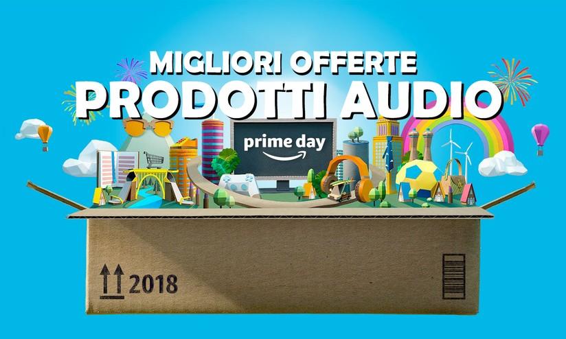Amazon Prime Day 2018  le migliori offerte su cuffie 42b3d61b9969