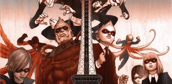 The Umbrella Academy: nuova serie di supereroi in arrivo ... Emmy Raver Lampman