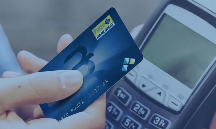 4db2637d5889 Bancomat utilizzabile per gli acquisti online, Bancomat Pay arriva a  febbraio