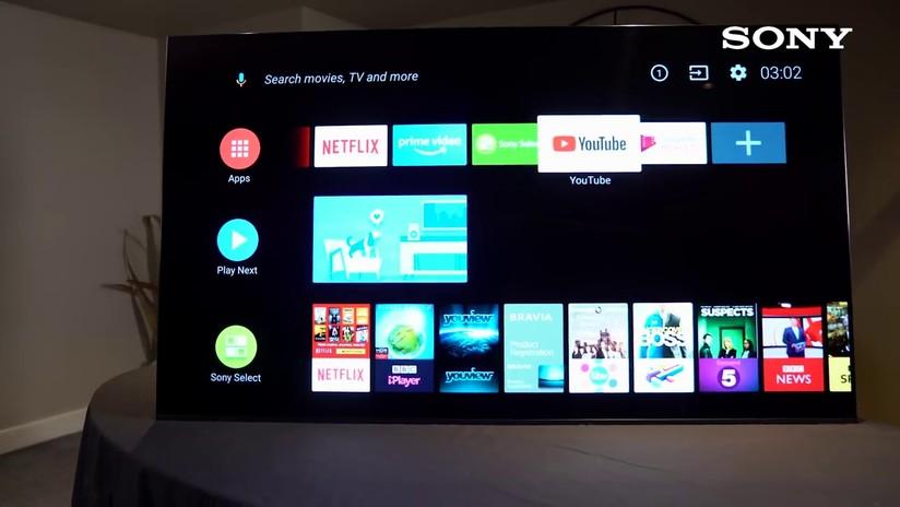 Android TV Sony: riprende la distribuzione dell'aggiornamento ad