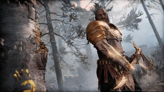 God of War: modalità New Game Plus in arrivo il 20 agosto
