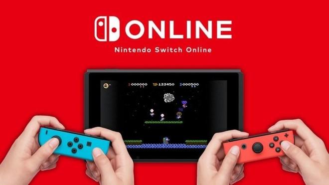 Nintendo Switch Online: confermato per la seconda metà di settembre