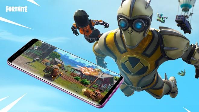 Fortnite Battle Royale: beta disponibile per dispositivi Android. Tutti i dettagli