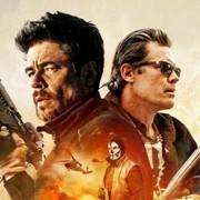 """""""Soldado"""", il sequel di """"Sicario"""" su Ultra HD Blu-ray Dolby Vision"""