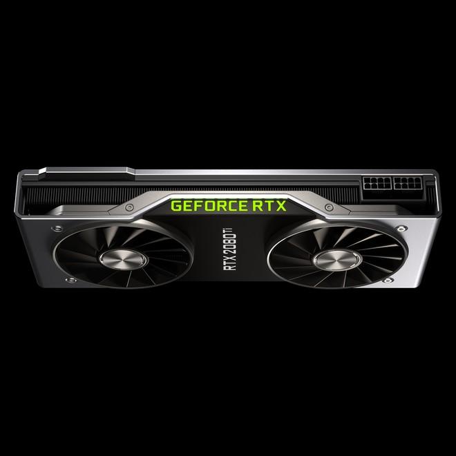 Problemi NVIDIA RTX 2080 Ti, memorie GDDR6 come principali indiziate - image  on https://www.zxbyte.com