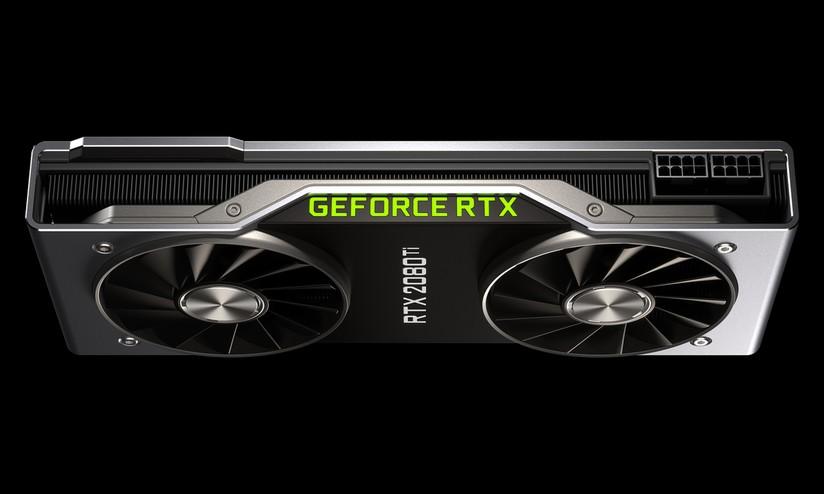 Problemi NVIDIA RTX 2080 Ti, memorie GDDR6 come principali