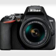 La reflex Nikon D3500 in Italia a fine settembre con prezzi a partire da 559 Euro