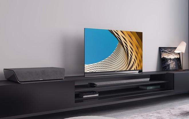 Pininfarina realizzer tv e prodotti audio di design per for Prodotti di design