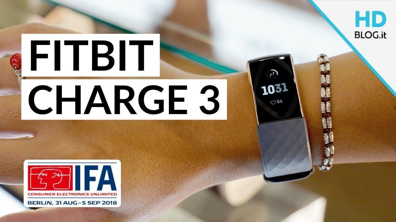 Come faccio a collegare la mia carica Fitbit incontri online YouTube