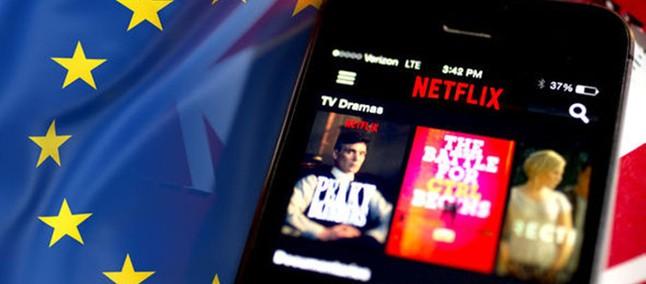 Netflix e piattaforme vod parlamento ue vota s per il 30 for Radio parlamento streaming