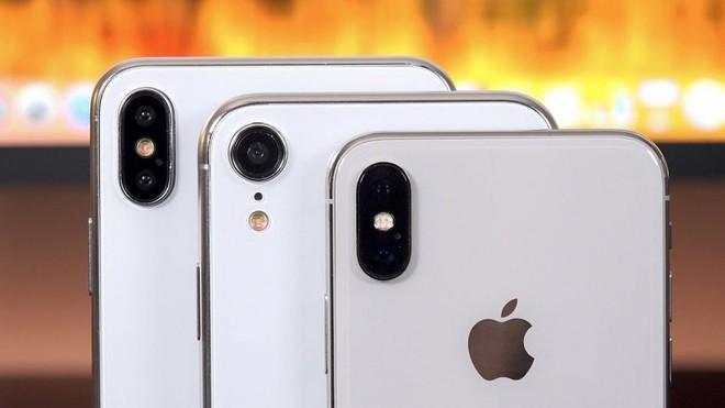 """iPhone Xs Max: sarà questo il nome dello smartphone Apple da 6,5""""?"""