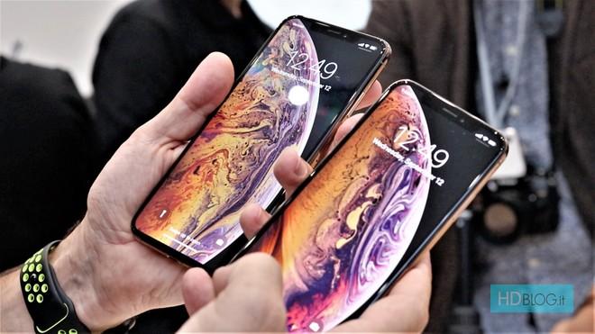Apple, l'accordo con Qualcomm prevedeva 1 mld di $ perché diventasse suo fornitore - image  on https://www.zxbyte.com